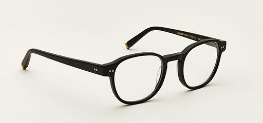 Moscot Arthur color matte-black