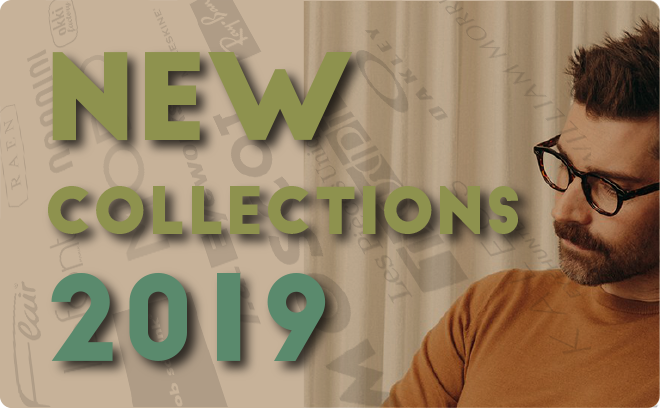 new collections 2019